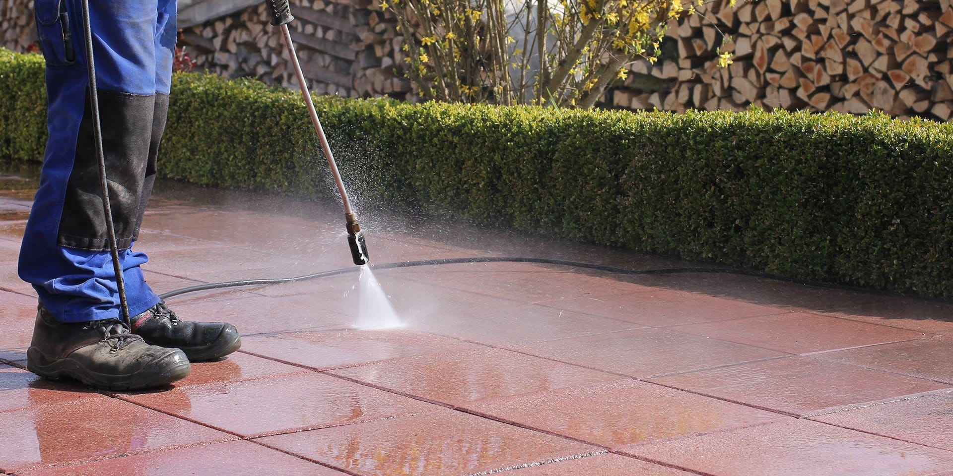 Superclean Pressure Washers Supplier of power washers in Uk and ireland
